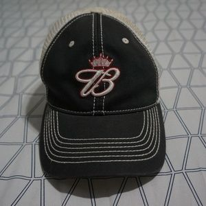 Vintage Budweiser Baseball hat
